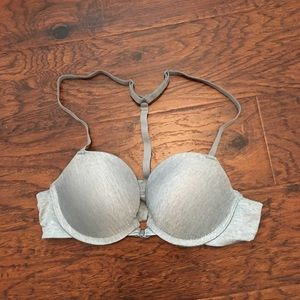 Other - Grey bra 34A